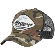 Casquette Stagunt MAC CAP Military camo